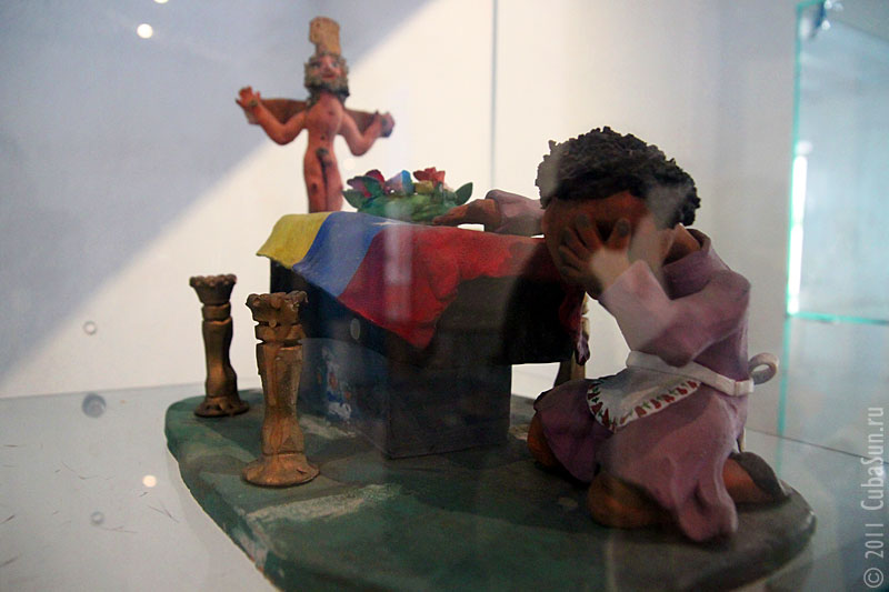 17 декабря 1830 года Боливар умер близ колумбийского города Санта-Марта.