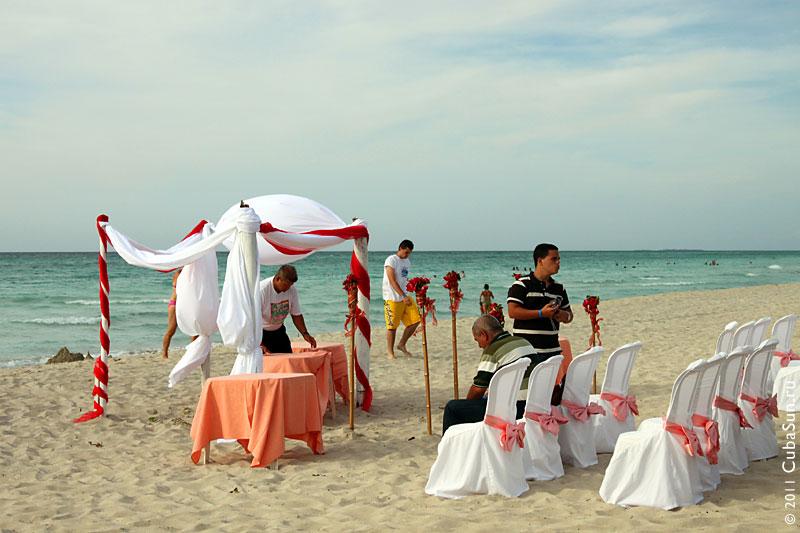 Место проведения церемонии бракосочетания.
