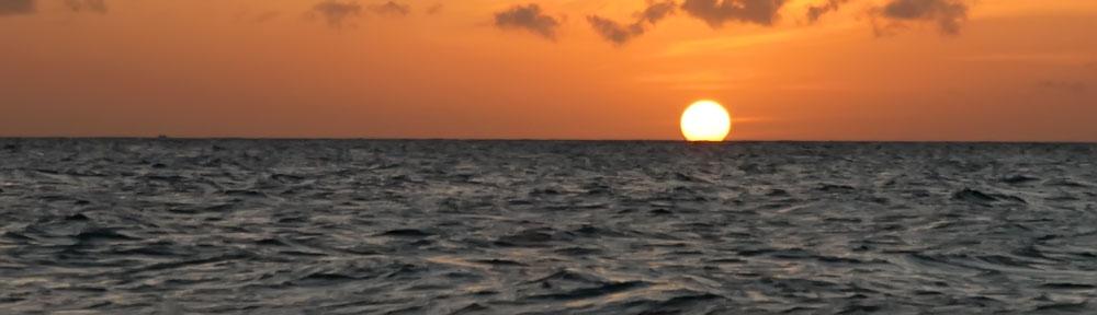 Кубинское солнце